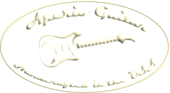 Aperio Guitar